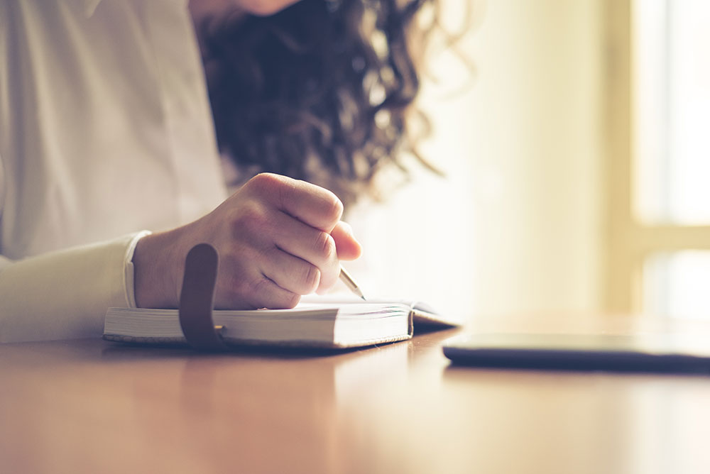 schreibtherapie-Einzelangebote